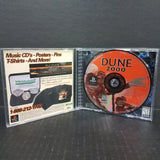 Dune 2000 PS1 PlayStation