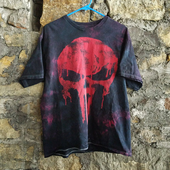 The Punisher Shirt SIZE XL