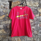 St. Louis Cardinals Pujols Shirt SIZE XL