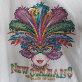 New Orleans Shirt SIZE XL