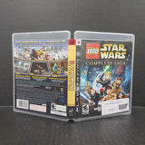 Lego Star Wars The Complete Saga PS3 PlayStation 3