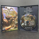 Monster Hunter PS2 PlayStation 2