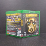 Borderlands The Handsome Collection Xbox One