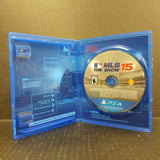 MLB The Show 15 PS4 PlayStation 4