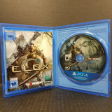 Elex PS4 PlayStation 4
