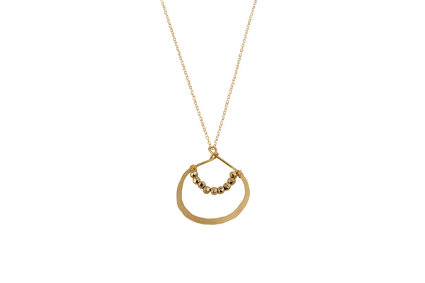 Adeline Short Necklace