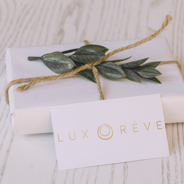 Lux Rêve Gift Card - Lux Reve