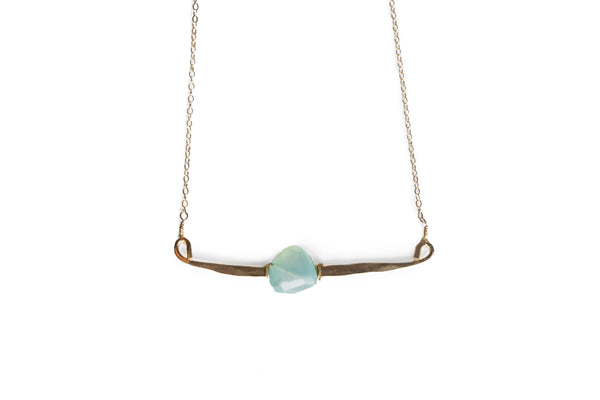 Athena Short Necklace