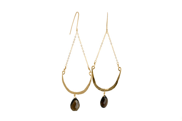 Bijou Earrings - Lux Reve