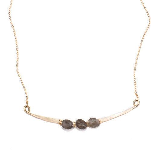 Isabella Short Necklace