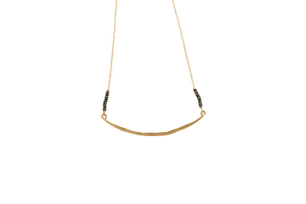 Olivia Short Necklace