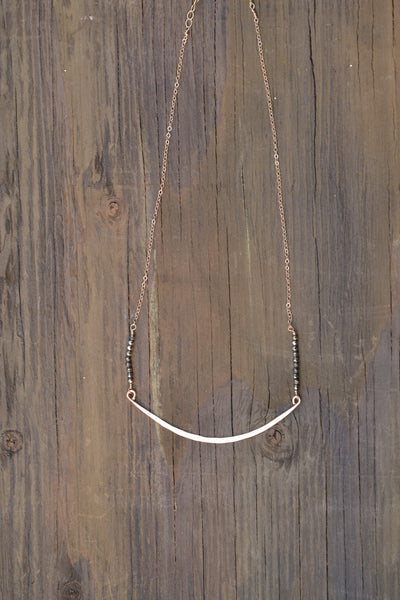 Olivia Short Necklace - Lux Reve