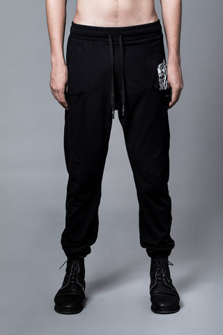PRETTY VICIOUS - JOGGER PANTS