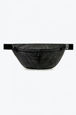 KEEP MINI GRAPHITE POUCH BLACK