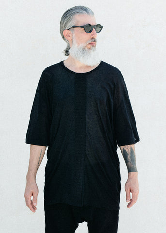 OVERSIZED LIGHTWEIGHT TEE