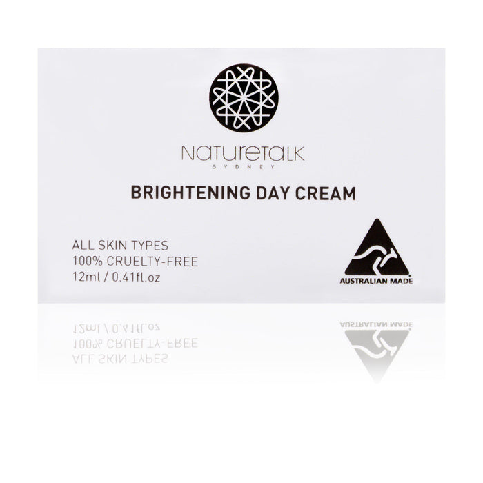 JUST LAUNCHED! Brightening Day Cream