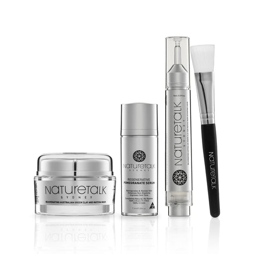 NatureTalk Introductory Offer! Refresh and Rejuvenate Kit