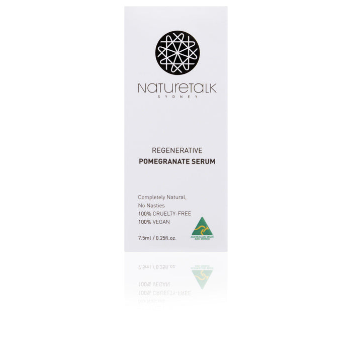 Regenerative Pomegranate Serum