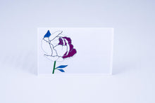 Load image into Gallery viewer, Thank You Tactile Greeting Card (Choose Your Selection)