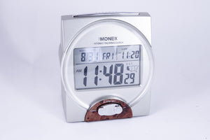 Large display Talking Alarm Clock