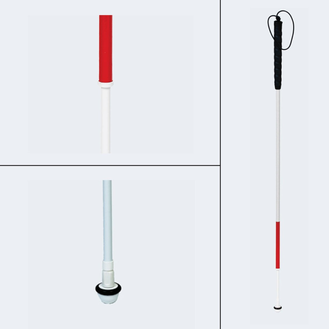 Ambutech Graphite Telescoping Cane