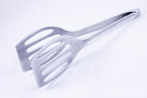 Double Spatula, Metal