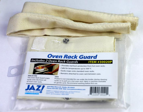 Oven Rack Guard