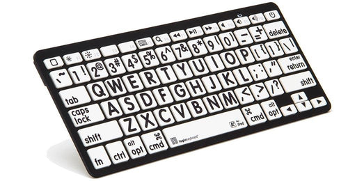 Large Print Bluetooth Keyboard