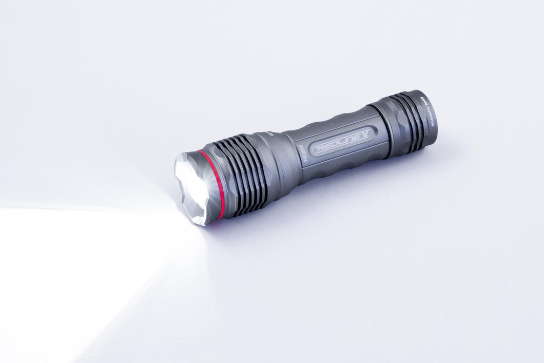 Nebo Redline V (500 Lumens)Waterproof Flashlight