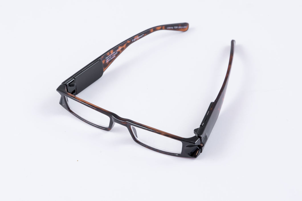 Eschenbach Illuminated Reading Glasses
