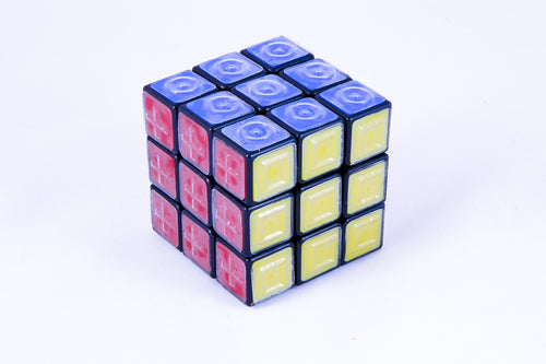 Rubiks Cube (Tactile)