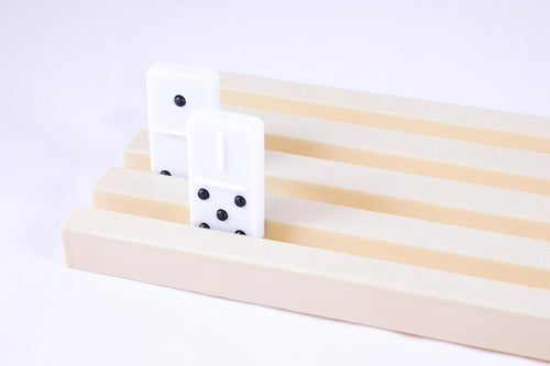 Plastic Domino Tile Holder