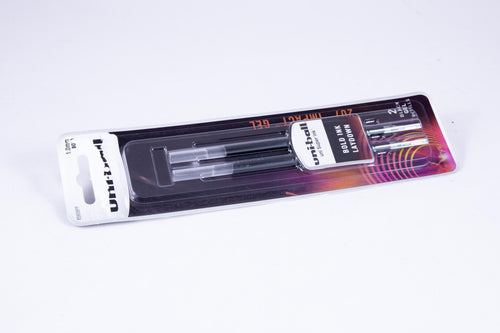 Uni-Ball Gel Impact Pen Refill Black