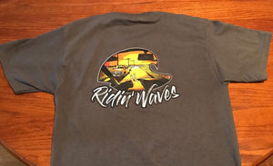 Ridin' Waves Tee
