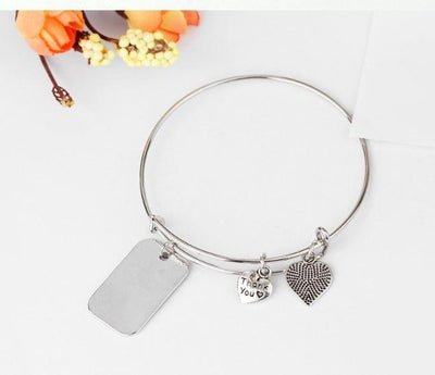Cute Dog Hair Bracelet