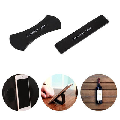 Magic Nano Rubber Phone Holder Gadget