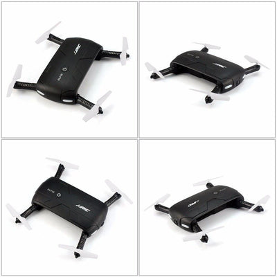 Mini Selfie Foldable DRONE With HD Camera