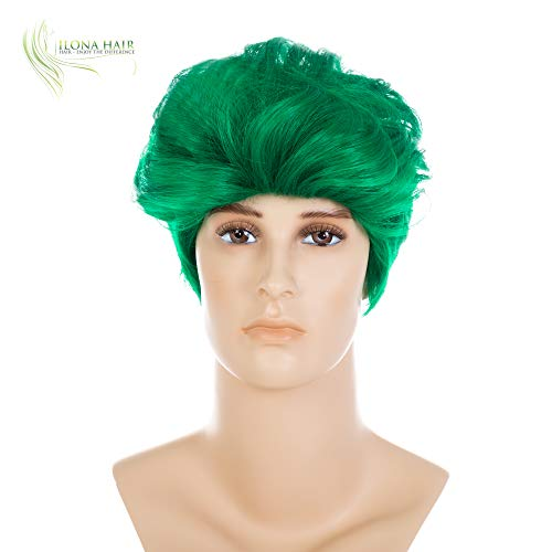JOKER | Synthetic hair wig by ILONA HAIR Party Wigs - Ilona Hair - Enjoy The Difference
