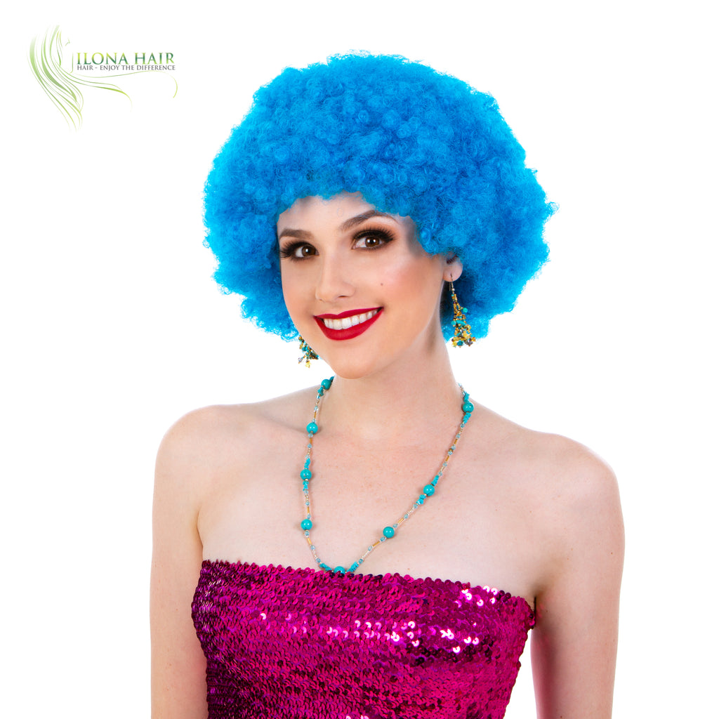 Afro Lux | Synthetic Hair Wig By Ilona Hair WIGS - Ilona Hair - Enjoy The Difference