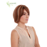 Beata | Synthetic Heat Friendly Wig (Basic Cap) | 13 Colors
