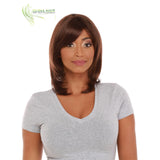 Berta | Synthetic Wig (Basic Cap) | 5 Colors
