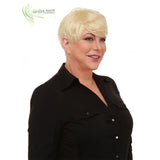 Betty | Synthetic Heat Friendly Wig (Basic Cap) | 8 Colors