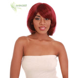 Bliss | Synthetic Wig (Basic Cap) | 4 Colors