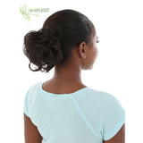 Cali | Synthetic Heat Friendly Ponytail (Claw Clip) | 20 Colors