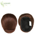 Calista | Synthetic Bun (Combs) | 5 Colors