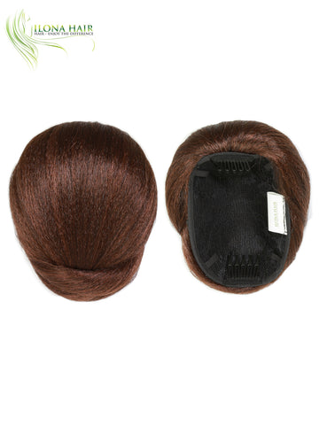 Calista | Synthetic Bun (Combs) | 5 Colors HAIRPIECES - Ilona Hair - Enjoy The Difference