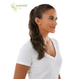 Cameron | Synthetic Hair Ponytail (Wrap Around) | 14 Colors