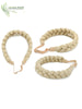 Casey | Synthetic Hair Band | 14 Colors HAIRPIECES - Ilona Hair - Enjoy The Difference
