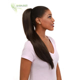 Catava | Synthetic Ponytail (Claw Clip) | 14 Colors