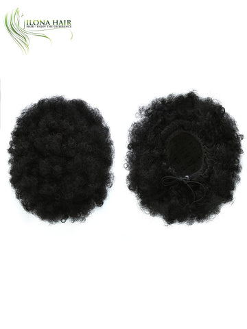 Charisma | Synthetic Ponytail (Drawstring) | 14 Colors PONYTAILS - Ilona Hair - Enjoy The Difference